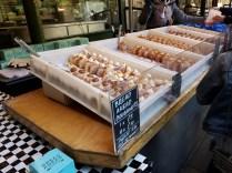 @ Bread Ahead. Really good doughnuts