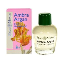 Parfémovaný olej Frais Monde Ambra Argan Perfumed Oil