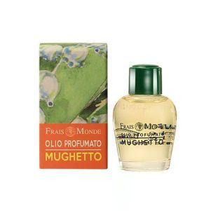 Parfémovaný olej Frais Monde Lily Of The Valley Perfumed Oil