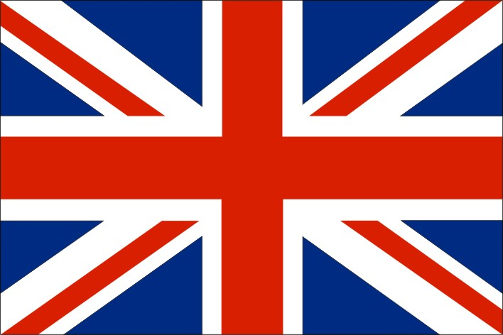 Image result for vlajka velka britanie