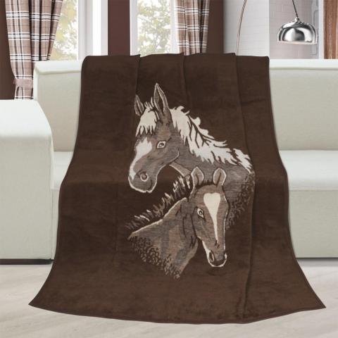 Deka koně