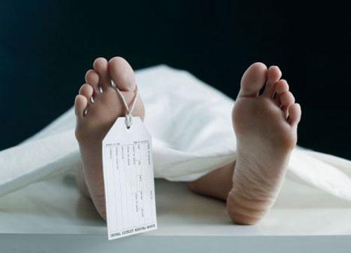 Identifican hombre encontrado sin vida ayer en Santiago
