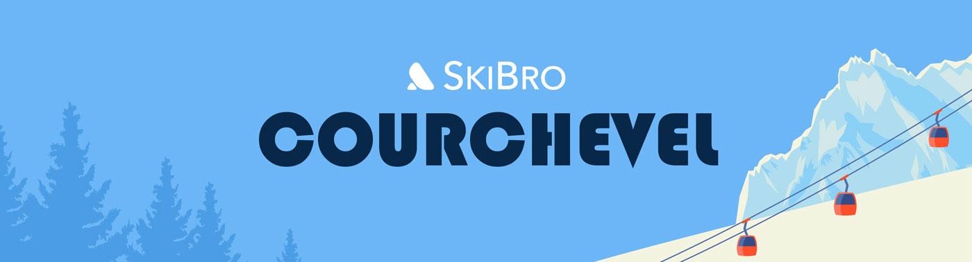 Ski Instructors Courchevel