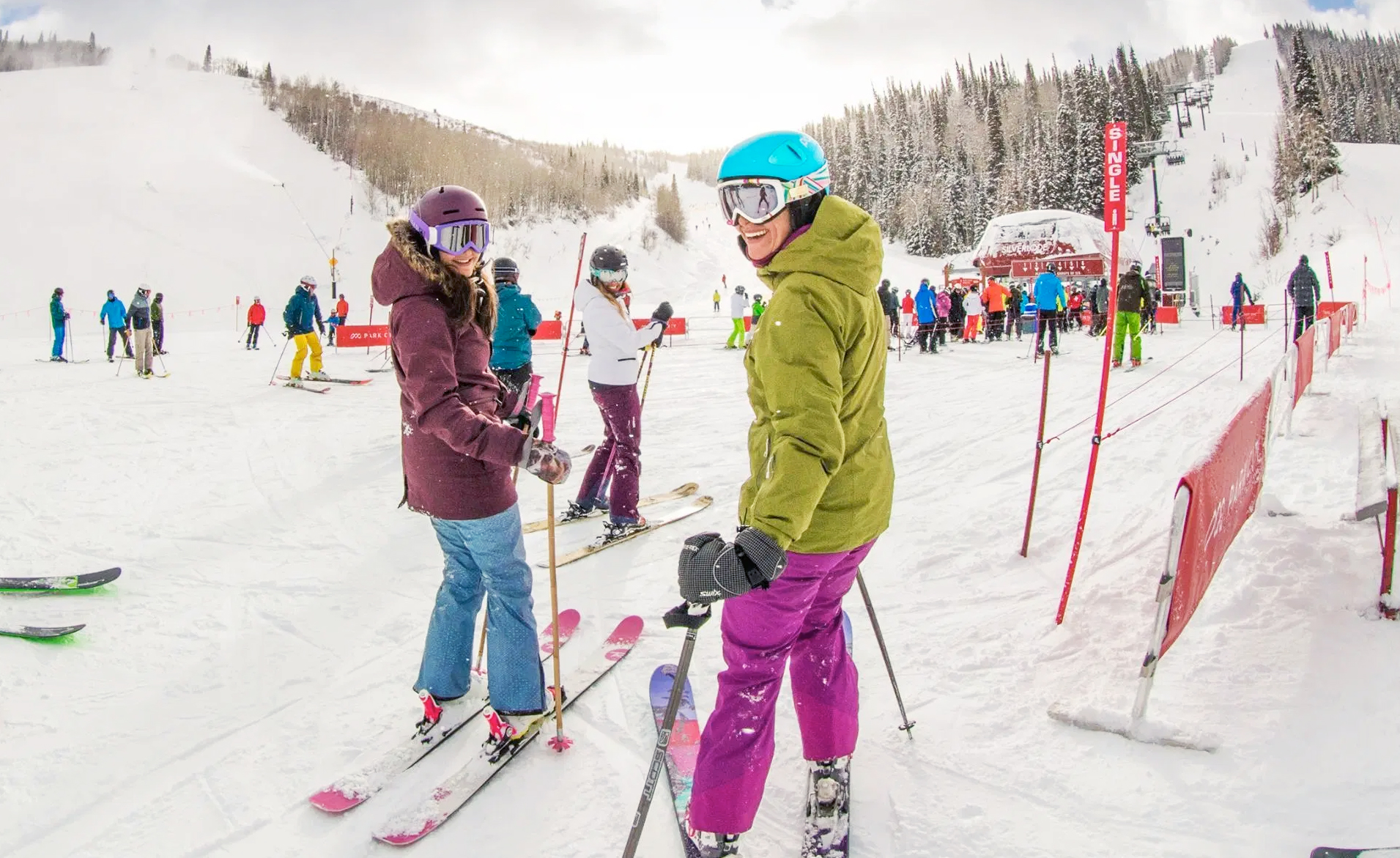 How Hard is it to Learn to Ski as an Adult?