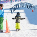 Skiing with children: A brief guide to staying safe and having fun
