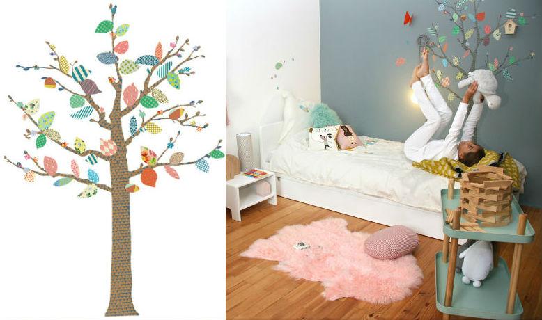 decoration chambre enfants 4 idees