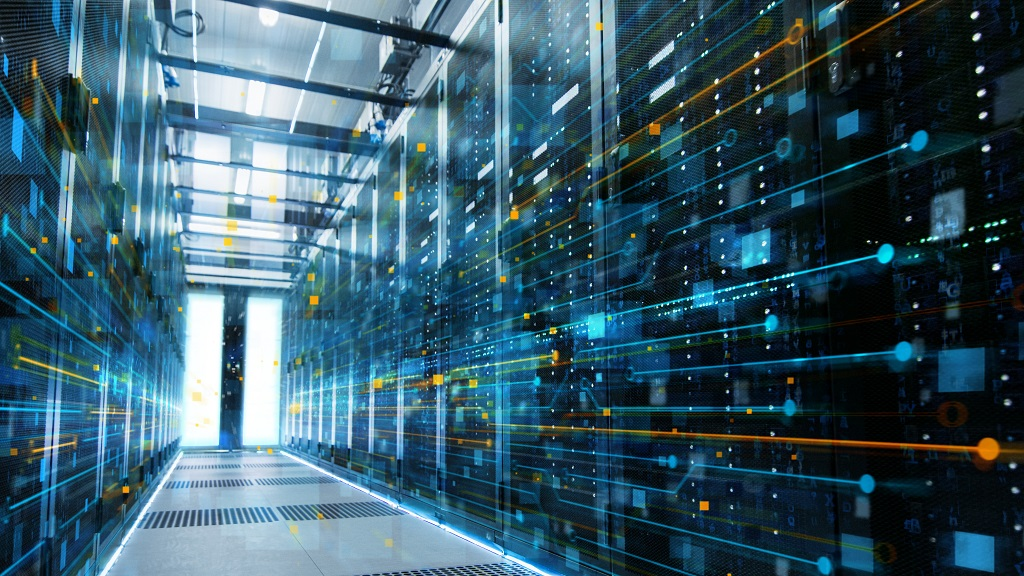 EU project investigates artificial intelligence augmented cooling system for small data centres