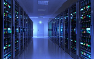 Some like it hot, but not data centres