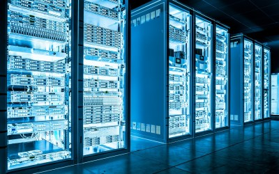 Driving investment into sustainable digital infrastructure