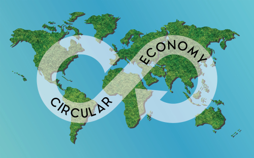 Adopting a circular data centre approach reduces emissions and reduces cost of ownership