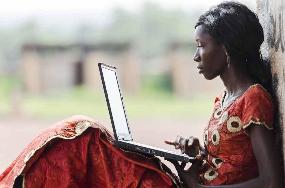 Bridging the digital divide in Sub-Saharan Africa