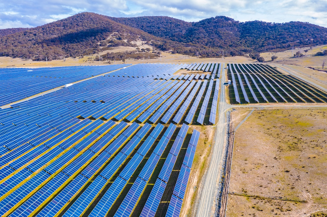 Salesforce take a significant step to a renewable future