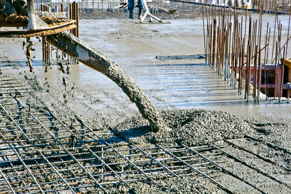 Should sustainable cement be at the core of building the future digital infrastructure?