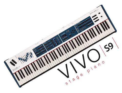 Dexibell VIVO S9