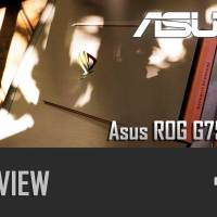 [REVIEW] Notebook Asus ROG G752VY