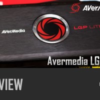 [REVIEW] Avermedia Live Gamer Portable Lite