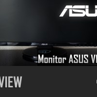 [REVIEW] Monitor ASUS VG248