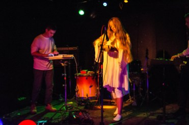 Letters to Nepal at Bar Matchless