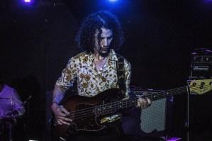 The Hunna at Mercury Lounge