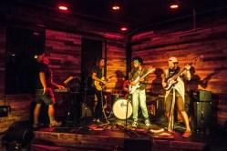 The Landmarks - Pine Box Rock Shop-06716