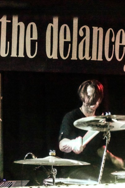 Council at The Delancey