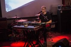 Ryan Vail at Latitude 30 (SXSW)