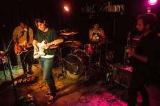 Above the Moon at The Delancey (glamglare Showcase)