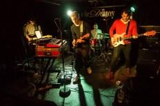 Mayve at The Delancey (glamglare showcase)