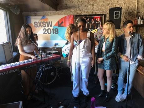 SXSW 2018 - 3
