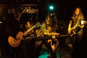 The Loud Soft Loud @ The Delancey