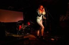 Cecilie Maria @ The Delancey