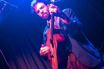 Henry Jamison @ Rough Trade