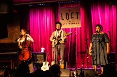 Bandits On The Run at City Winery