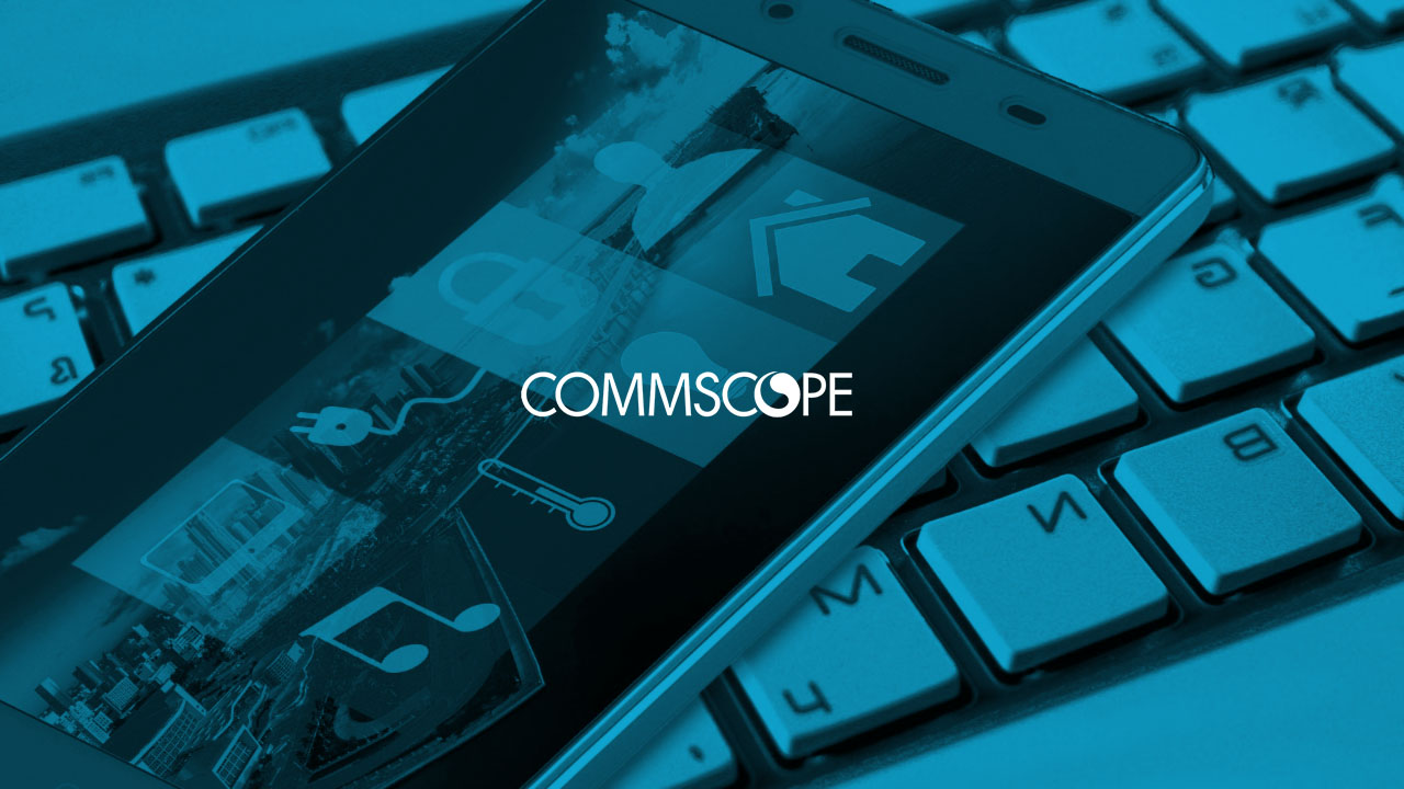Power by Commscope IoT