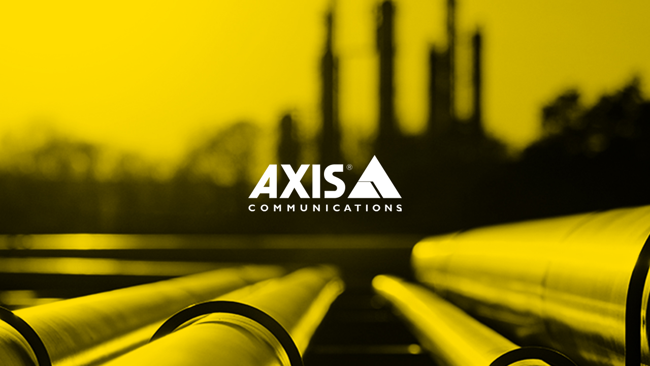 Axis: Improving Hazardous Environments with Surveillance