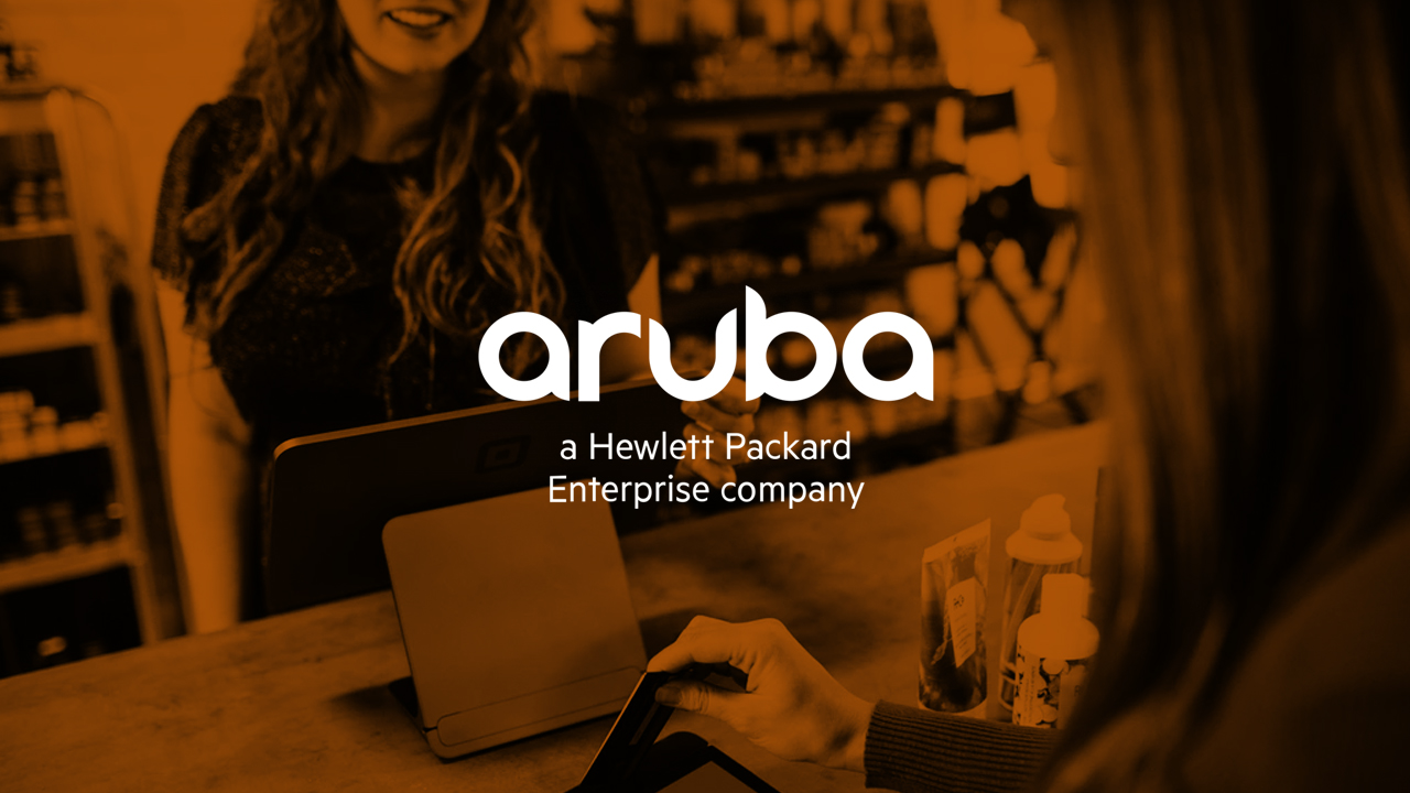 "Aruba Networks: Your Small Business Deserves A Wi-Fi That's ""Always-On"""
