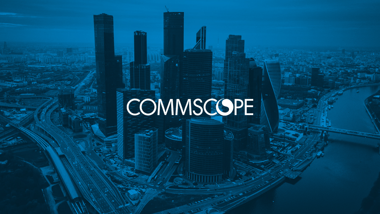 CommScope's Morne Erasmus explains what IoT, 5G and smart cities all have in common.