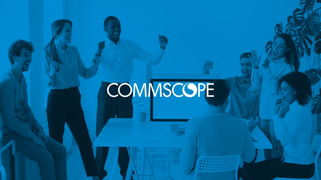 CommScope Recognized As One Of The Best In The Industry By Cabling Installation & Maintenance Innovators Award 2019