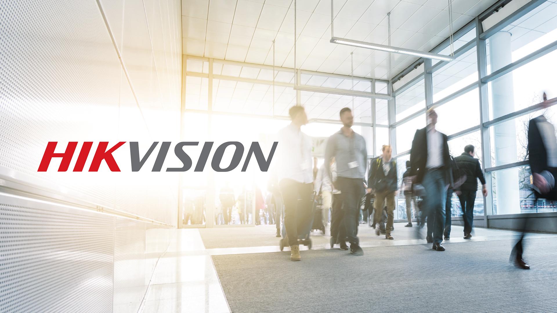 Hikvision Intelligent Temperature Screening