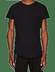 CHAPTER Slub Cotton-Blend Jersey T-Shirt