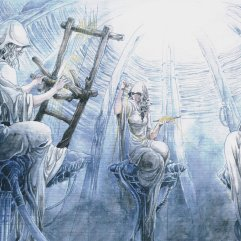 The Fates by Toradh