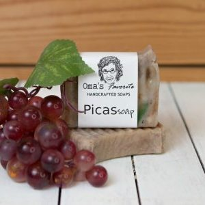 Picassoap