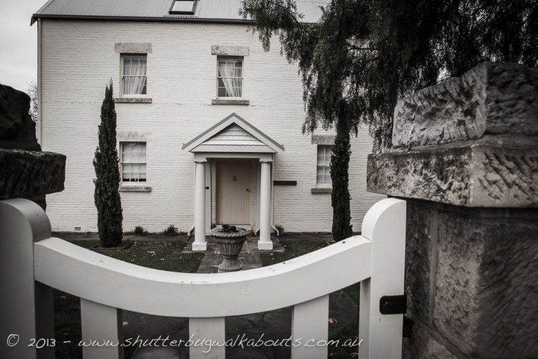 Colonial house-Richmond-- courtesy of Shutterbug Walkabouts