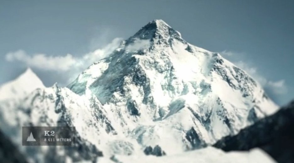 K2- Siren of the Himalayas- Still from Film Trailer- by Dave Ohlson-Ursus Films 03
