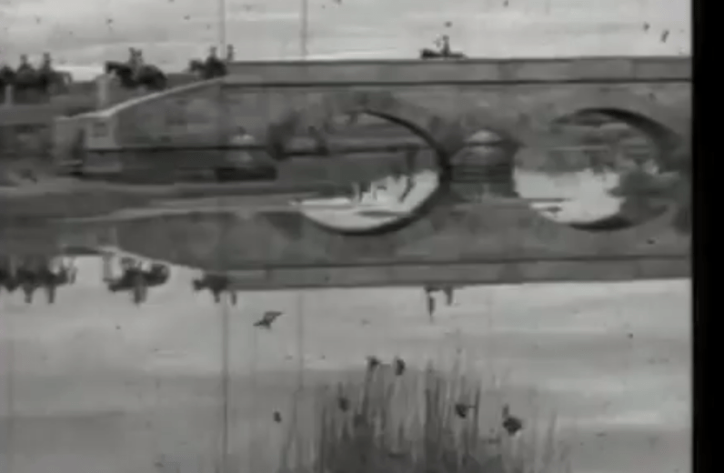 Screen Shot from The Isle of Many Waters by Frank Hurley--18.44