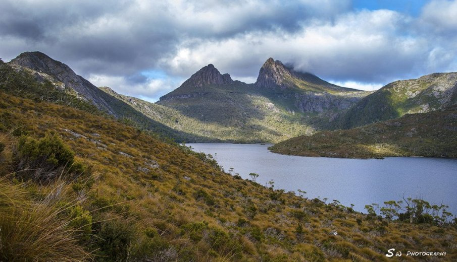 Cradle Mountain - Tas (1)