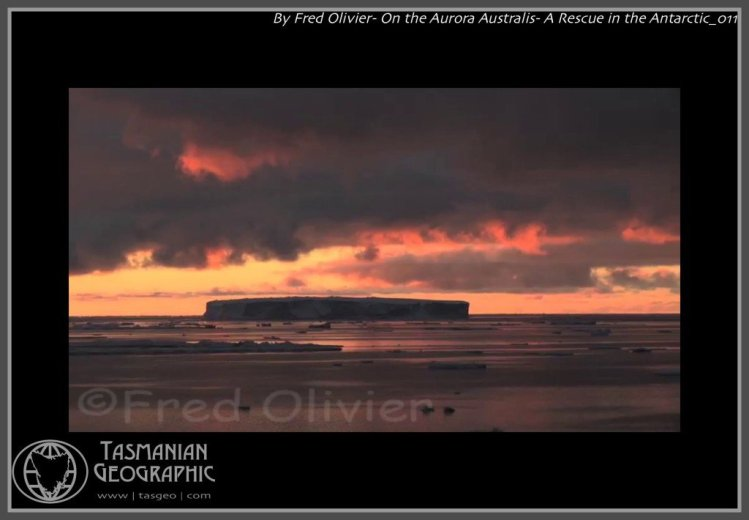 By Fred Olivier- On the Aurora Australis- A Rescue in the Antarctic_011