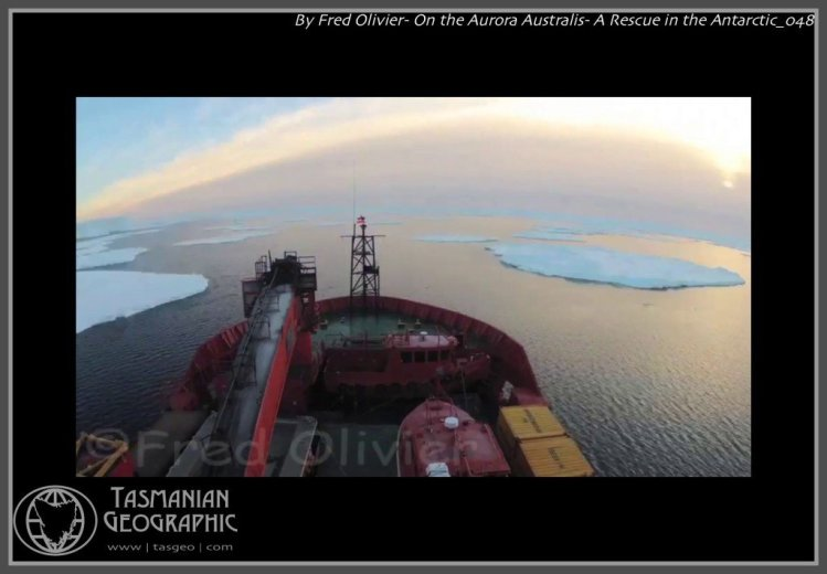 By Fred Olivier- On the Aurora Australis- A Rescue in the Antarctic_048