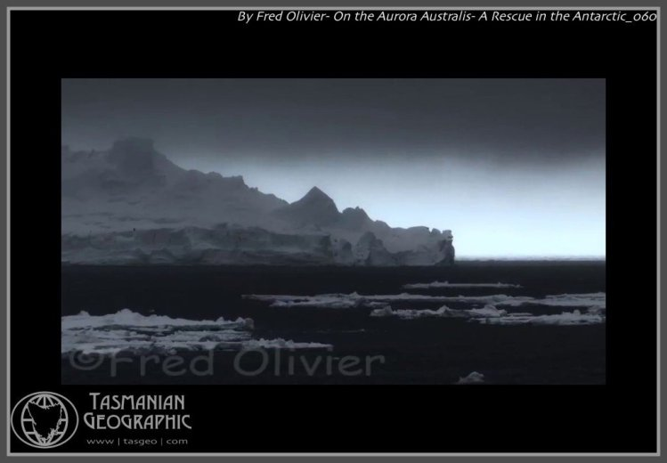 By Fred Olivier- On the Aurora Australis- A Rescue in the Antarctic_060