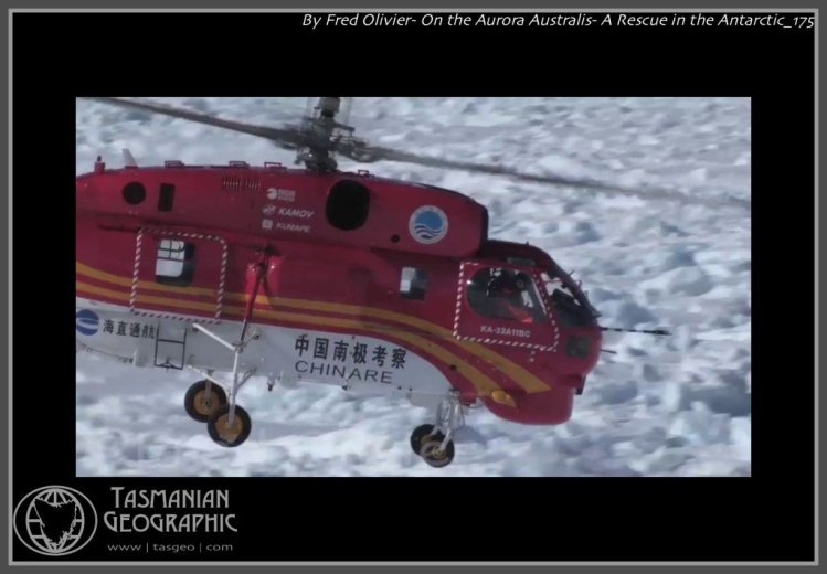 By Fred Olivier- On the Aurora Australis- A Rescue in the Antarctic_175